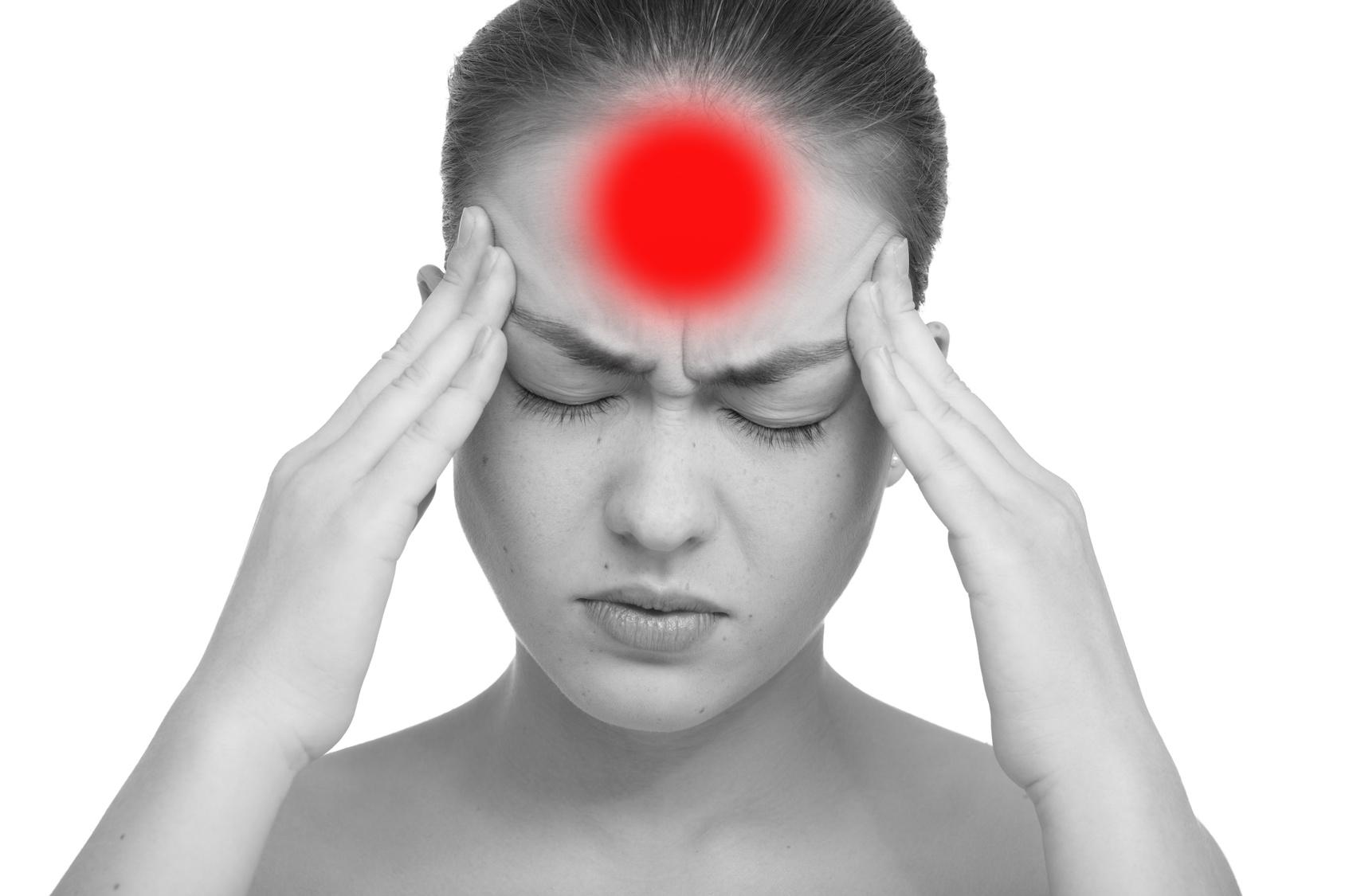 chronic headaches chicago