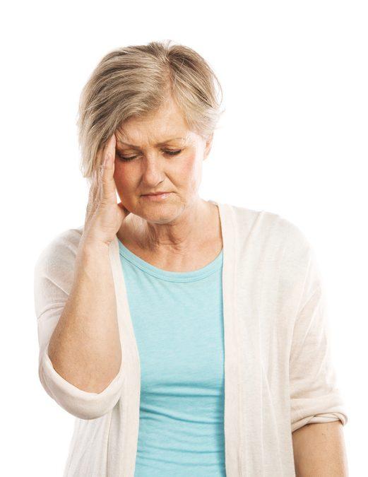 TMJ Stress