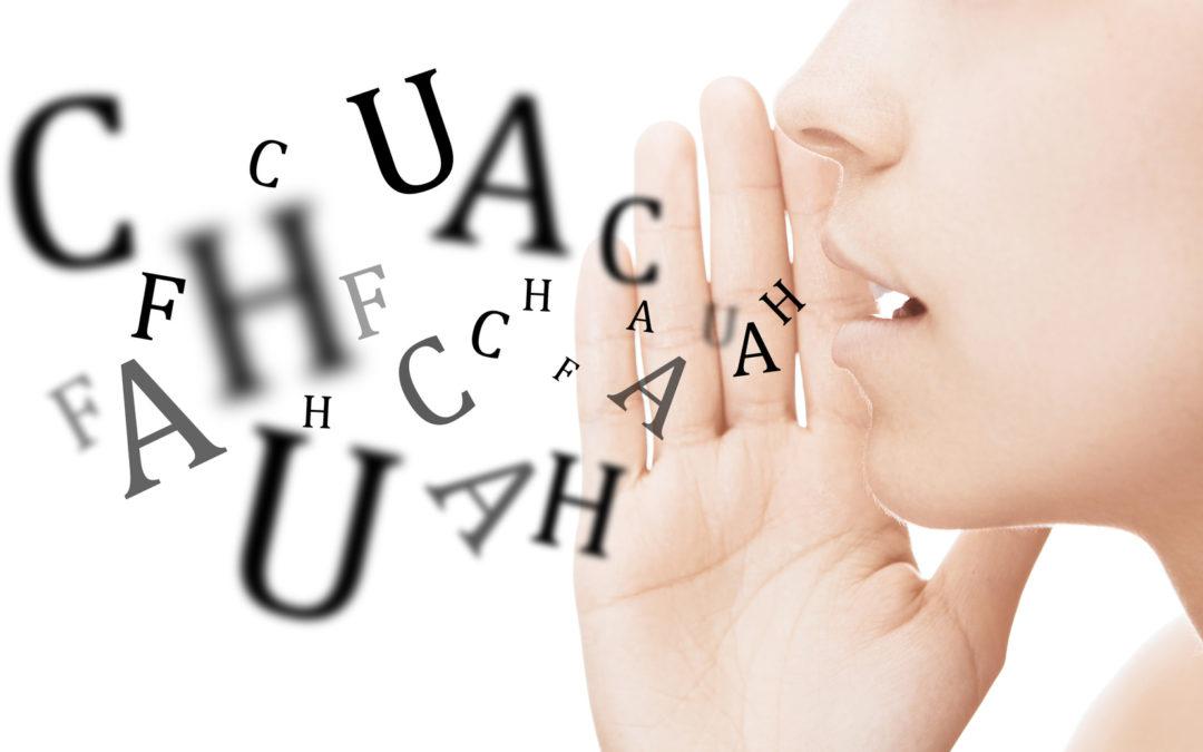 TMJ Alphabet Soup:  TMJ, TMD, TMJD,CMD, CMCD, CFP, OFP, MPD, CCPS, CRPS, TN, NMD, CR, CO, EMG, MKG, CMS, TENS, ULF-TENS, SPG, AES, ICCMO, NUCCA, A/O, AAOP, CBT, SPG