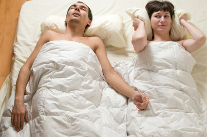 Airway Related Sleep Problems: Snoring, Sleep Apnea and Forward Head Posture