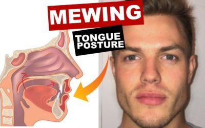 Mewing and Orthotropics: How to Change Your Facial Bone Structure