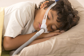 Preventing Pediatric Sleep Apnea and the Often Disturbing  Consequences