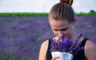 Lost Your Sense of Smell? A DNA Appliance Might Help You Get It Back