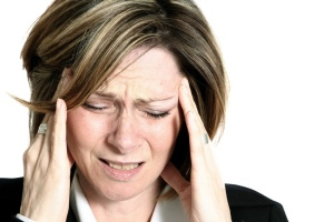 TMJ Migraine Headaches
