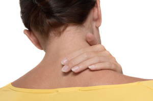 Tension in back, neck or shoulders, chicago TMJ dentist