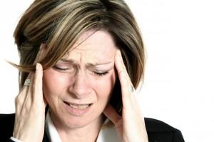 TMJ Headaches & Migraines